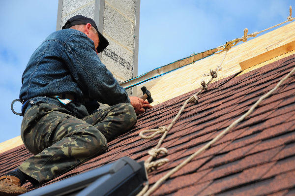 5 Fast Services For Emergency Roof Repair Rockland County NY