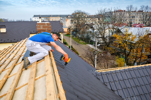 5 Roofing Replacement Options In Bergen County For Consideration