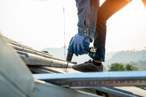 5 Elements Of An Estimate For Morris County Roofing Services