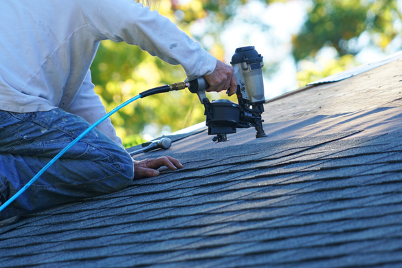 5 Signs You've Found The Best Residential Roofers Essex County