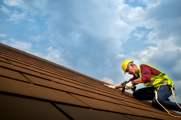 5 Qualifications A GAF Roofing Contractor Fairfield NJ Has To Offer